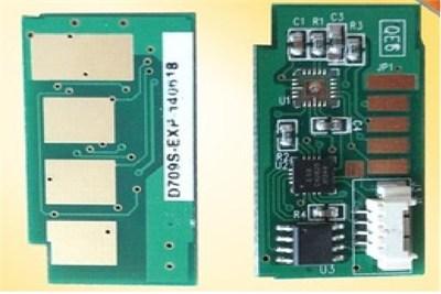 SAMSUNG K 2200 ND DRUM UNIT CHIP