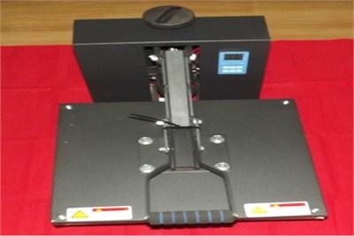 FLAT BED HEAT PRESS MACHINE 38X38