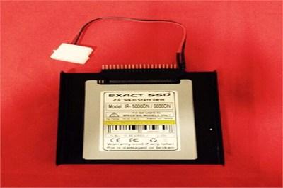 IR 5000N/6000N HARD DISK EXACT SSD