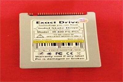 IR 400 PS-PCL HARD DISK EXACT SSD