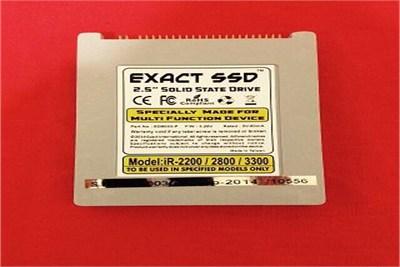 CANON IR 2200/2800/3300 HARD DISK EXACT SSD