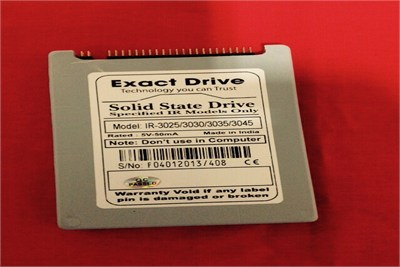 CANON IR 3025/3030/3035/3045 HARD DISK EXACT SSD
