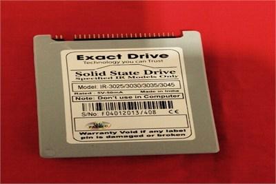 CANON IR 3025/3030/3035/3045 HARD DISK EXACT SSD