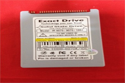 CANON IR 8070/9070/105  HARD DISK EXACT SSD