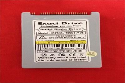 CANON IR 7086/7095/7105 HARD DISK EXACT SSD