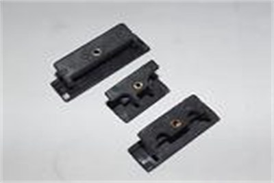 CANON IR 400 CLAW ASSEMBLY BASE SCREW TYPE SET