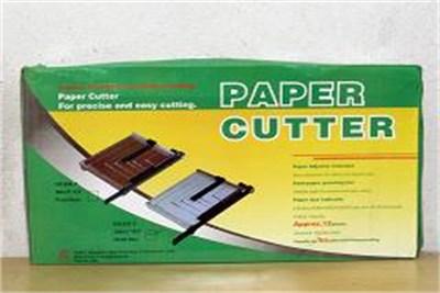 B/3 PAPER CUTTER