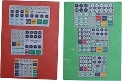 PANEL BOARD PCB