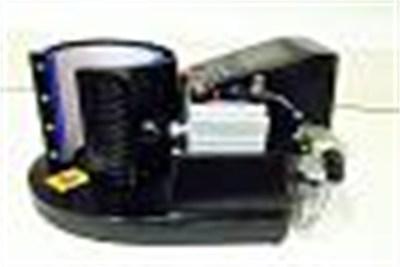 AUTOMATIC SINGAL HEAT PRESS MACHINE
