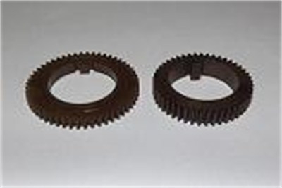 CANON IR 5000/6000 HEAT ROLLER GEAR SET
