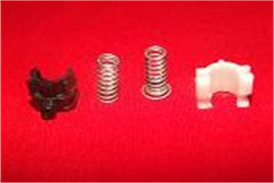 CANON IR 1600/2000 CHARGER ROLLER BUSH AND SPRING