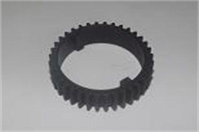 CANON IR 1600/2000 UPPE R ROLLER GEAR BLACK.