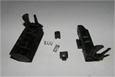 CANON IR 2230/2270/3570/4570 FUSER ROLLER STAND WITH BUSH...