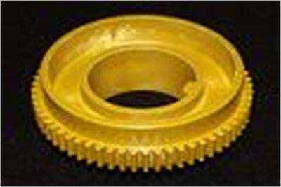 CANON NP 8530/8580 UPPER ROLLER GEAR
