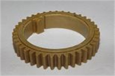 PANASONIC 1520/1820/8016/8020/8045/8018 UPPER ROLLER GEAR