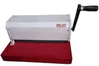 spairal binding machine pilot A|3