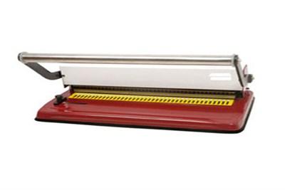 spairal binding machine f c