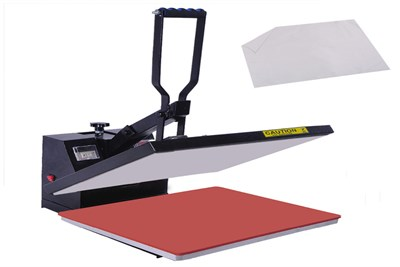 40x60 Heat Press Machine