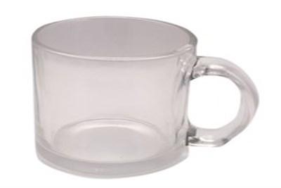 glass mug sublimation
