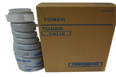 konica minolta tn 115  toner cartridge