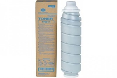 konica minolta tn 511 toner cartridge