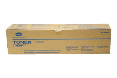 konica minolta tn 011 toner cartridge