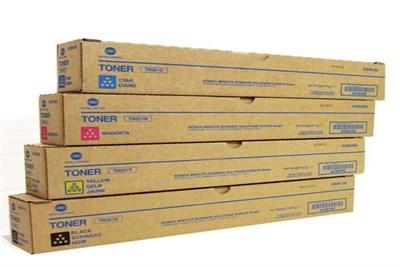 konica minolta tn321 toner cartridge