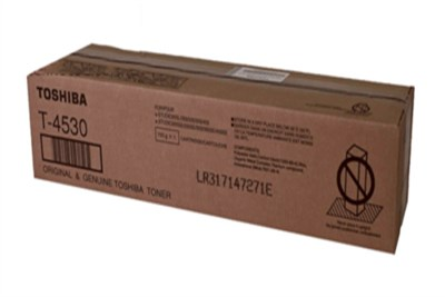 toshiba 4530D toner cartridge
