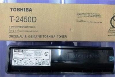 toshiba 2450D toner cartridge