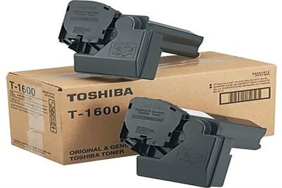 toshiba T 1600D toner cartridge