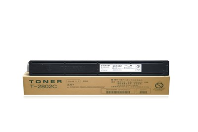 toshiba 2802 toner cartridge