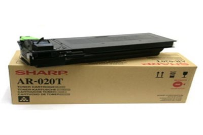 sharp AR 020ST toner cartridge