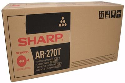 sharp AR270ST toner cartridge