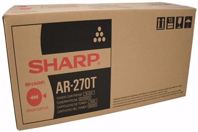 sharp AR270ST toner cartridge