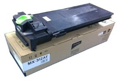 sharp MX-312AT toner cartridge