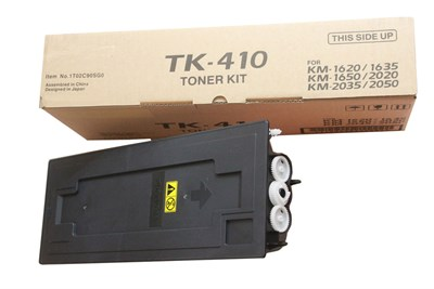 kyocera TK 410 toner cartridge