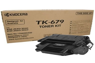 kyocera TK679 toner cartridge