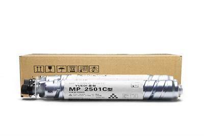 ricoh 2501C toner  cartridge