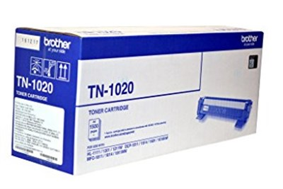 brother TN1020 toner cartridge