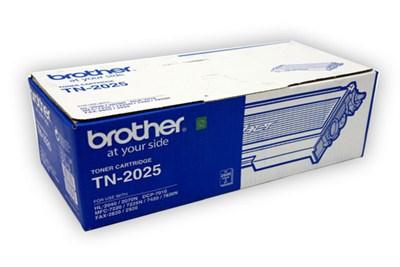 brother TN2025 toner cartridge