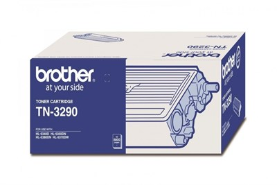 brother TN3290 toner cartridge