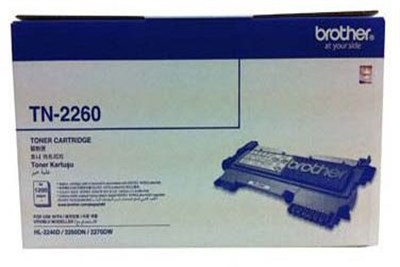 brother TN2260 toner cartridge