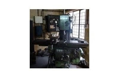Industrial Machinery Job Works