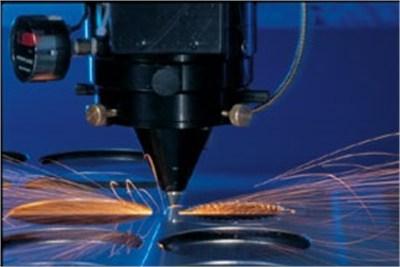 2D Laser Cutting Services