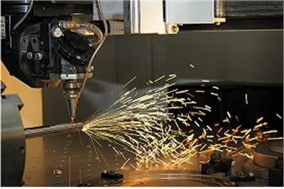 3D Laser Cutting Services