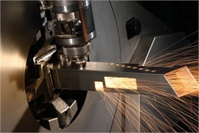 2D and 3D Laser Cutting Services