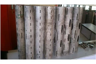 Pipe Laser Cutting Services