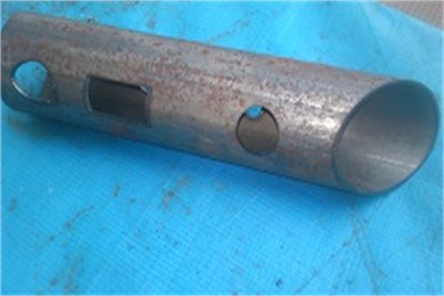 Tube Laser Cutting Services