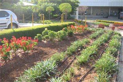 Garden Material Supplier
