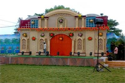 Theme Decoration
